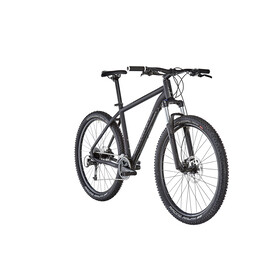 "Serious Shoreline 27,5"" MTB Hardtail sort"
